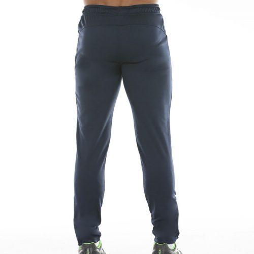 Pantalon Largo Bullpadel Sapurt Azul