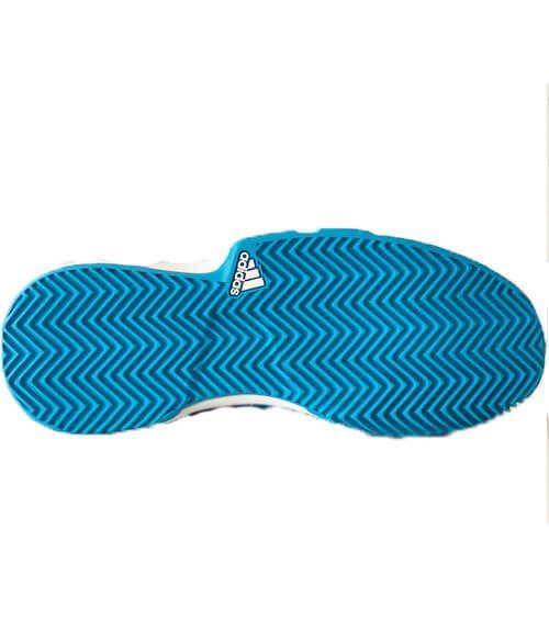 Zapatillas Adidas GameCourt Azul 2019