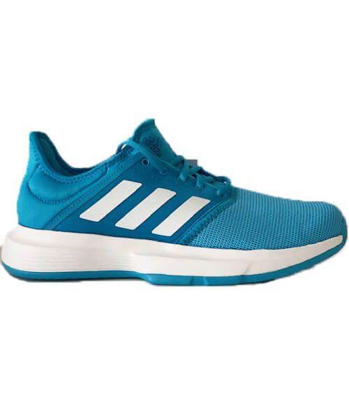 Zapatillas Adidas GameCourt Azul