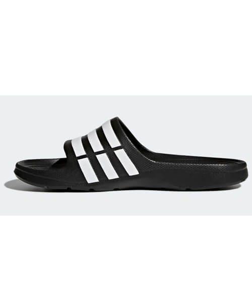 Chanclas Negras Adidas
