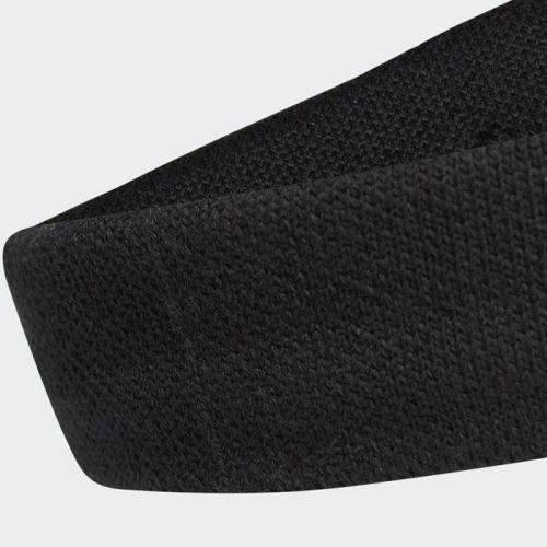 Cinta Cabeza Adidas Black
