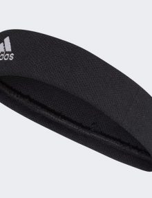 Cinta Cabeza Adidas Negra