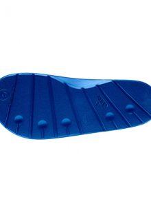 Suela Chanclas Adidas Duramo Slide Azules