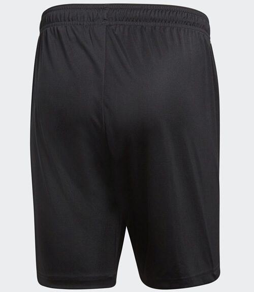 Pantalon Corto Adidas Negro 2019