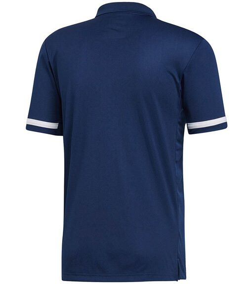 Polo Adidas Azul 2019