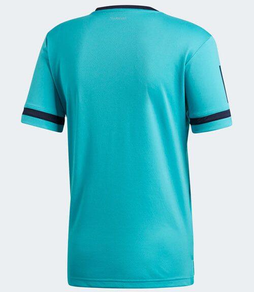 Camiseta Adidas Verde Aqua D93023