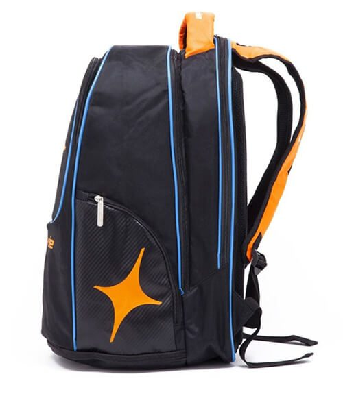 Mochila Star Vie Galaxy Orange 2019