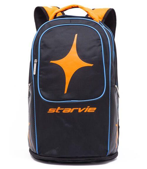 Mochila Star Vie Galaxy Orange