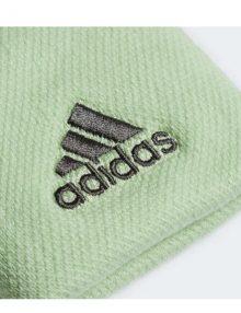 Muñequera Adidas Grande Verde