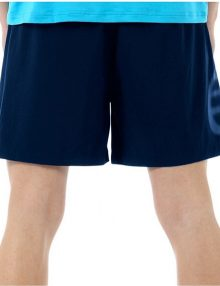 Pantalon Corto Bullpadel Iri Azul
