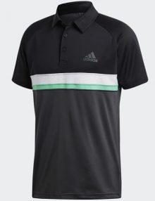 Polo Adidas Negro