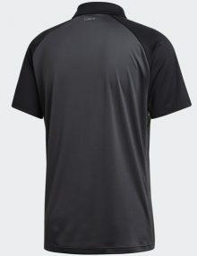 Polo Adidas Negro CE1422