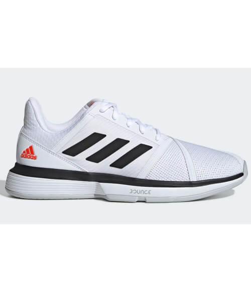 zapatillas de padel de hombre adidas