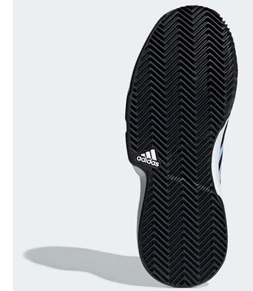 Adidas Bounce Zapatillas Woman Courtjam Clay 4Lq5Aj3R
