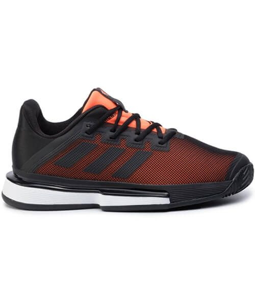 Zapatillas Adidas SoleMatch Bounce Clay