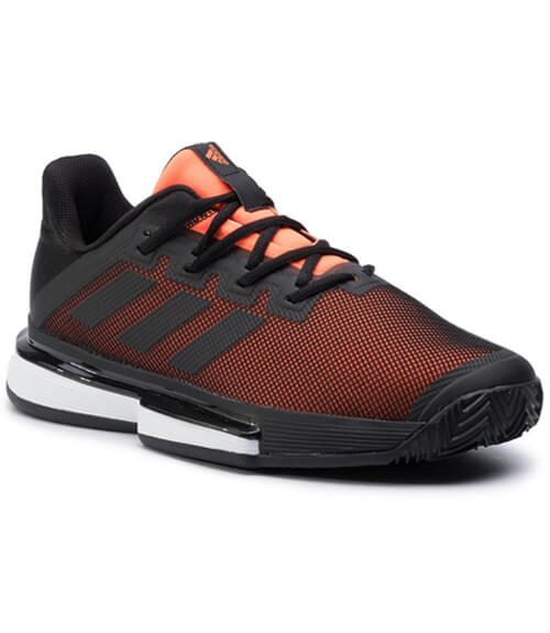 Zapatillas Adidas SoleMatch Bounce Espiga