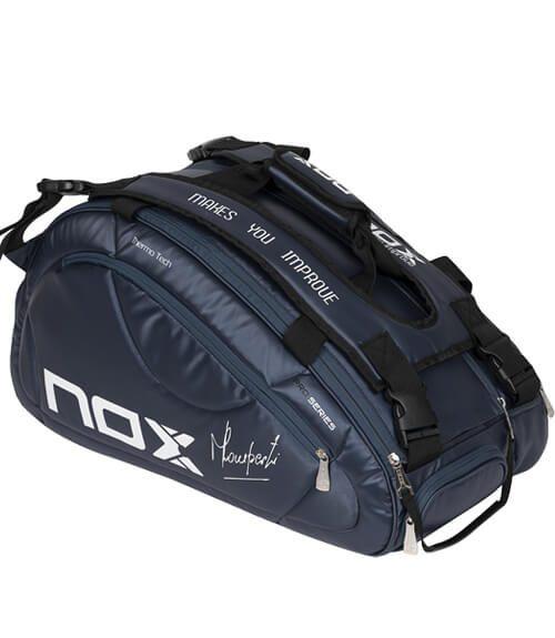 Paletero Nox Pro Azul Marino