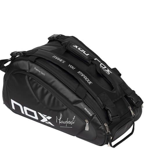 Paletero Nox Pro Negro 19