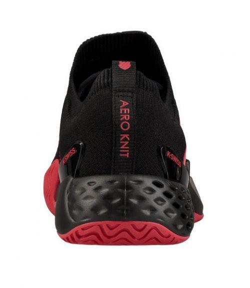 Trasera zapatillas Aero Knit K-Swiss