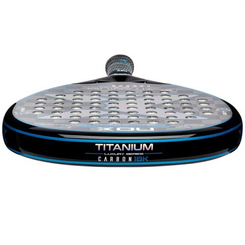 Pala NOX Luxury Titanium 18K 2021