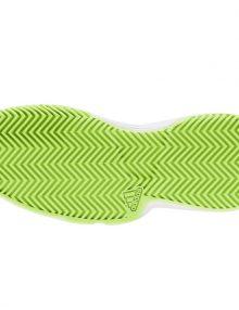 Zapatillas Adidas Courtjam Azules Suela