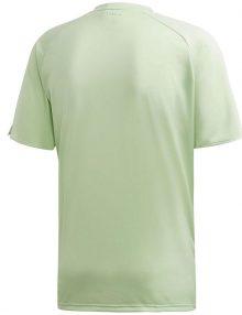 Camiseta Adidas Club Verde Claro