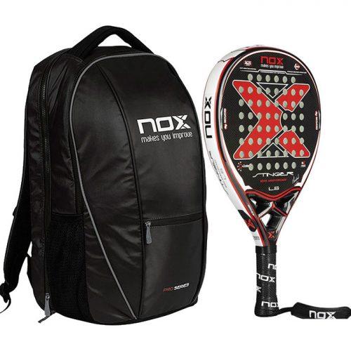 Pack NOX Stinger 10 Aniversario