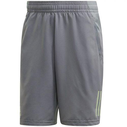 Short Adidas Club Gris