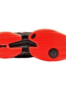 Zapatillas Bullpadel Vertex Suela