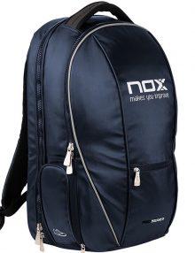 Mochila Nox Pro Series Azul