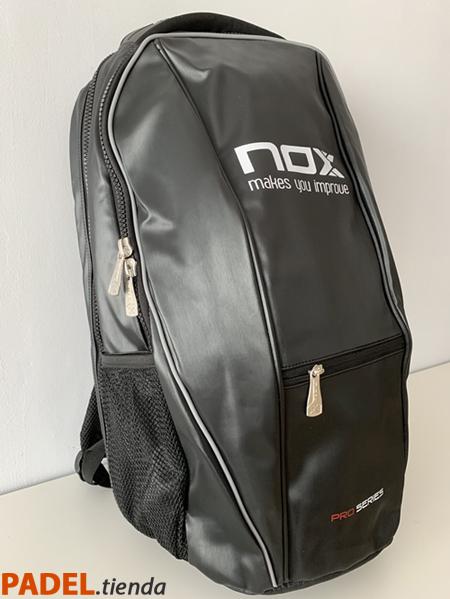 Mochila Nox Pro Negra LTD 20