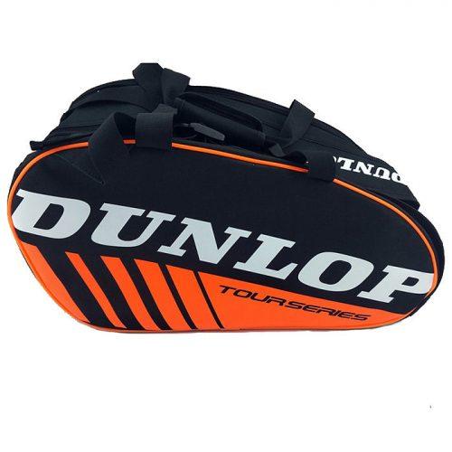 Paletero Dunlop Competition Naranja
