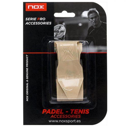 Protector Nox Transparente