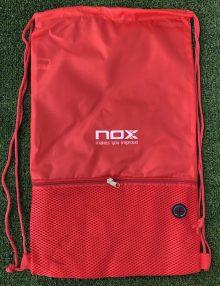 Bolsa-Gymsack Nox Roja