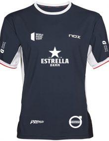 Camiseta Oficial Nox Meta Lamperti