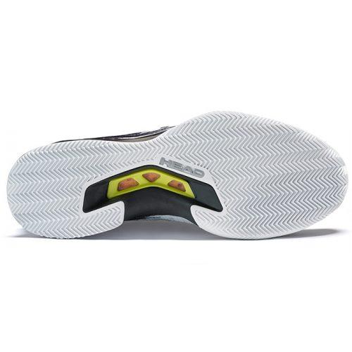 Zapatillas HEAD Sprint Pro 3 Sanyo WHRV Raven 21