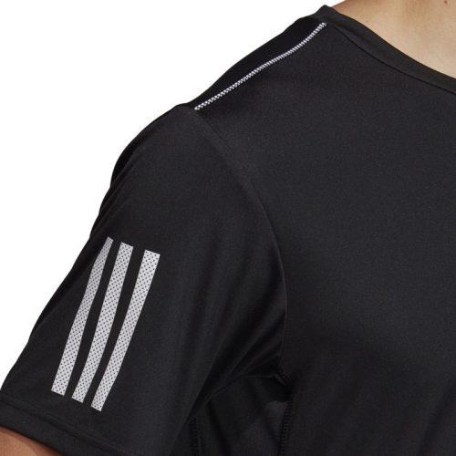 Camiseta Adidas Club Negra 20