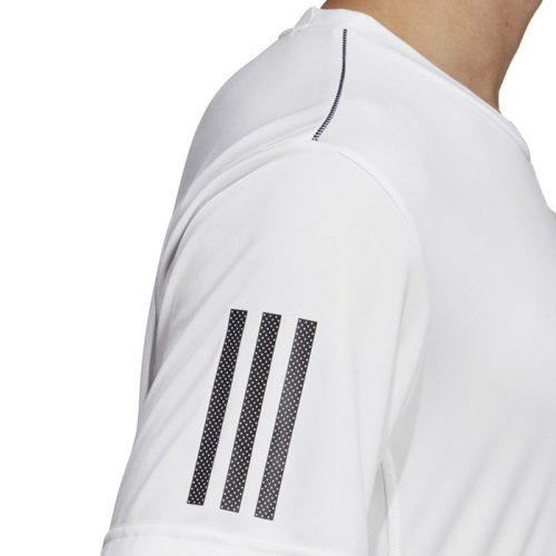 Camiseta Adidas Club White