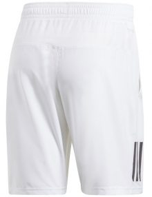 Pantalón Corto Adidas Club Blanco 2020