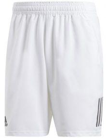 Pantalón Corto Adidas Club Blanco