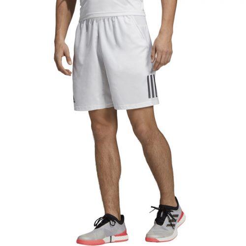Pantalón Corto Adidas Club White 2020