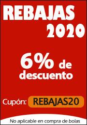 Rebajas Pádel 2020