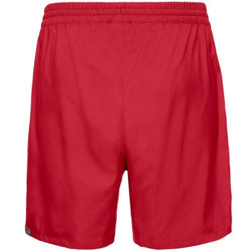 Short Head Club Red