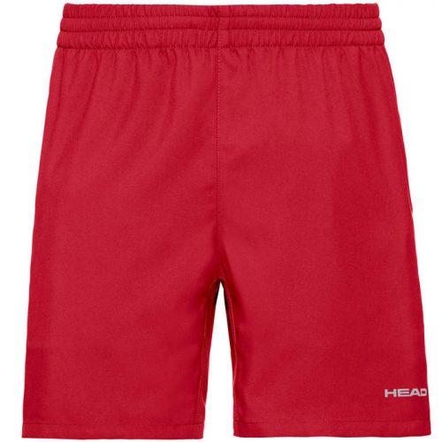 Short Head Club Rojo