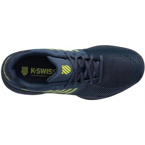 zapatillas kswiss express light blue 21