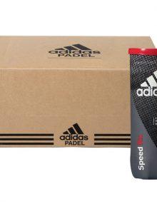 Cajón Pelotas Adidas Speed RX