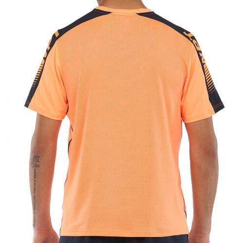 Camiseta Bullpadel Vegachi Naranja 2021
