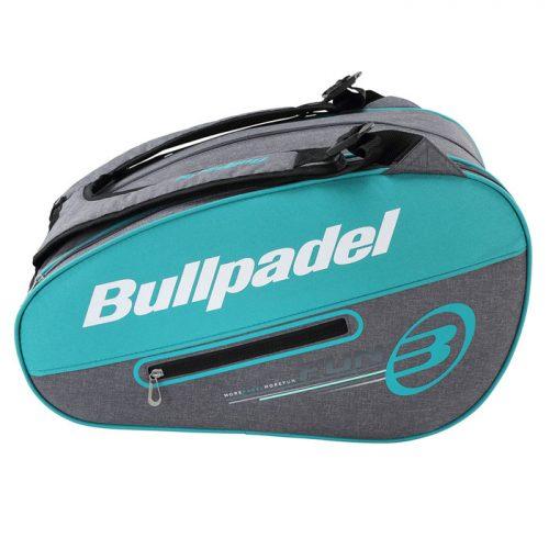 Paletero Bullpadel Fun BPP20004 Gris