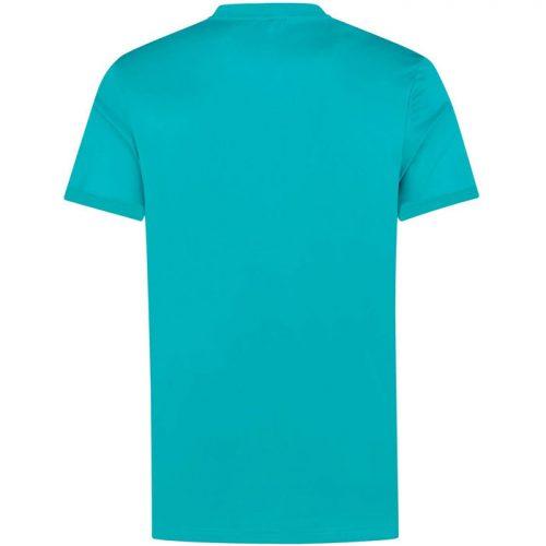 Camiseta KSwiss Hypercourt Crew 2020