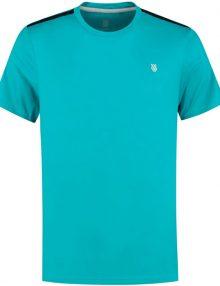 Camiseta KSwiss Hypercourt Crew